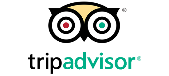 BorneoGuide tripadvisor awards logo