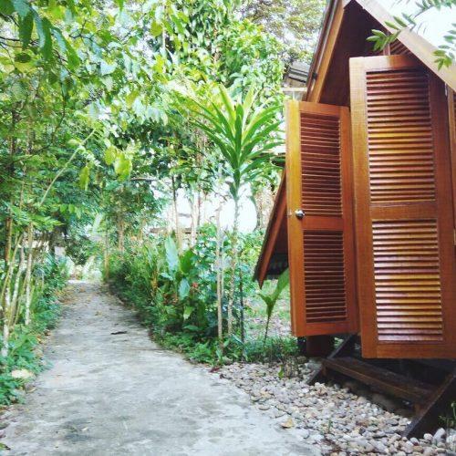 Simpur Cabin BorneoGuide