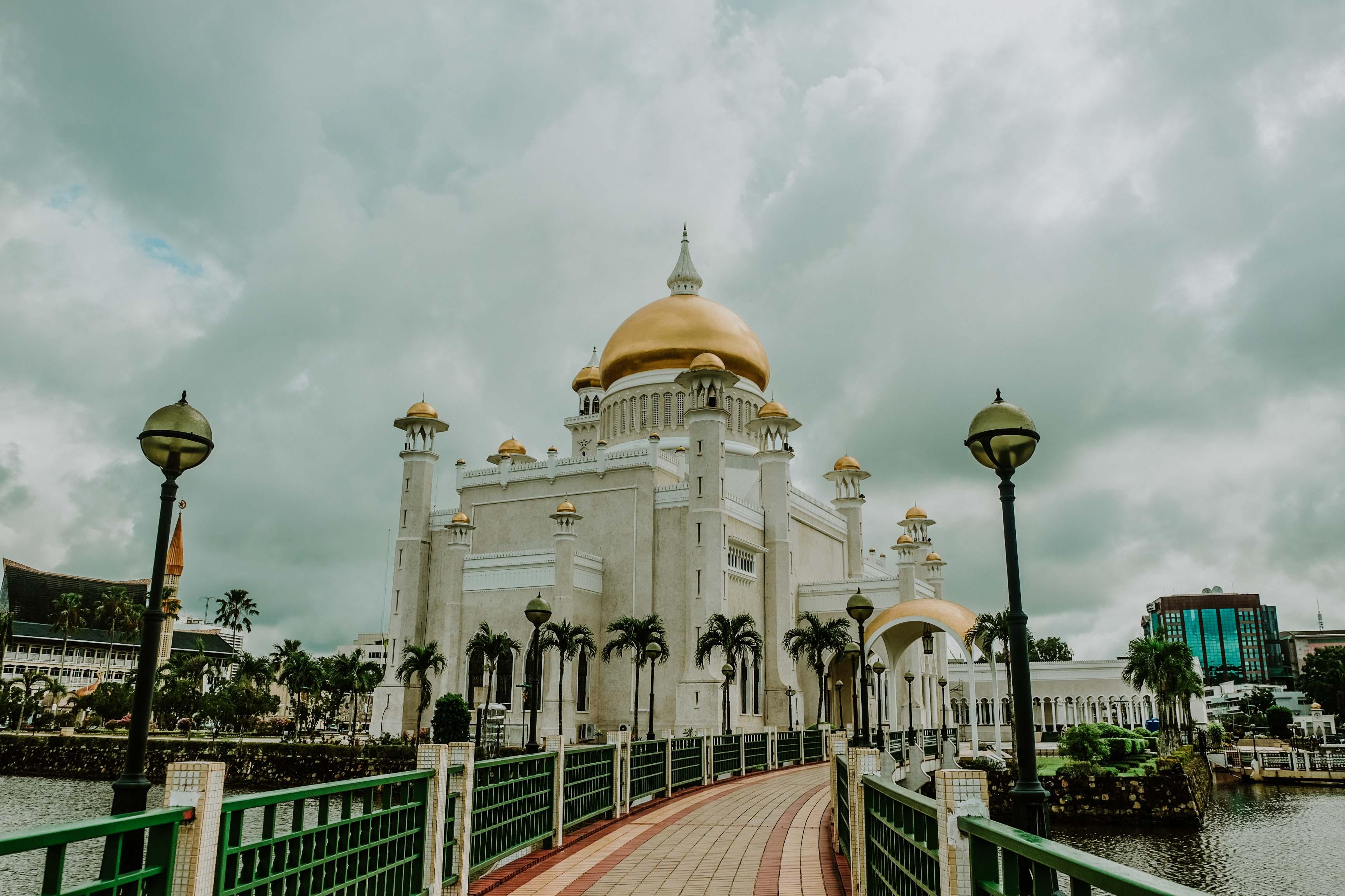 Essentials_SOAS_Mosque